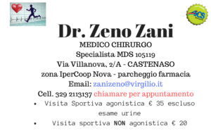 Dr. Zeno Zani